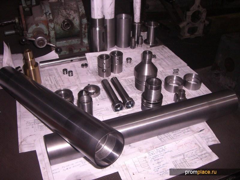 Оборудование для нефтегазовой отрасли (клапана, центраторы, муфты, пакера, фильтры ФС, скважинные фильтра, подвески , клапана привода, и т.д.)