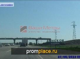 Продам земельный участок, Октябрьский, Ростовское шоссе