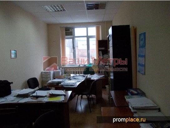 Продам офис, ул. Вишняковой д.51, Черемушки