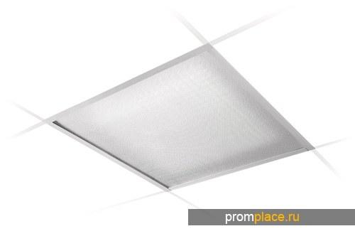Светильник  офисный энергосберегающий  светодиодный  LIR-effect -Офис-Оптима