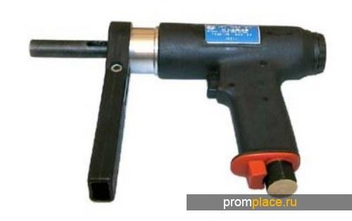 Пневматический инструмент марки ИП .