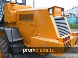 Автогрейдер ДЗ-98В