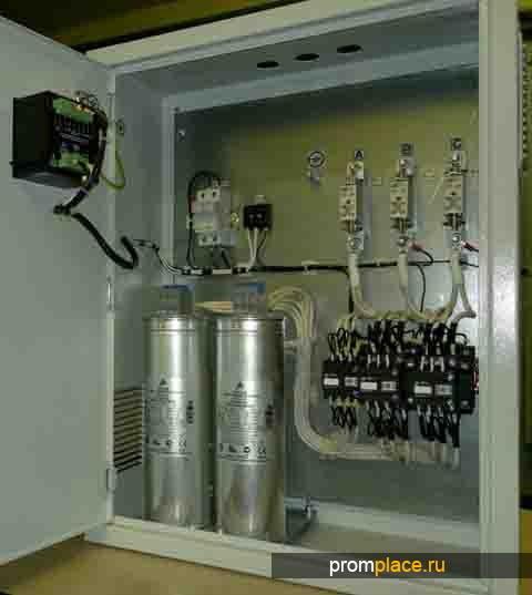 Конденсаторные установки 0,4 кВ
