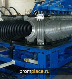 Оборудование для переработки платмасс