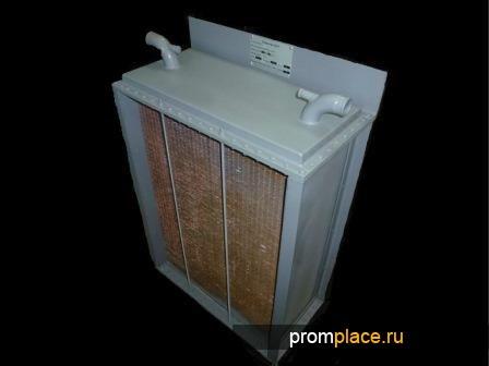 Радиатор сб 37 для вру типа акдс-70 (скдс-70), мкдс-100к