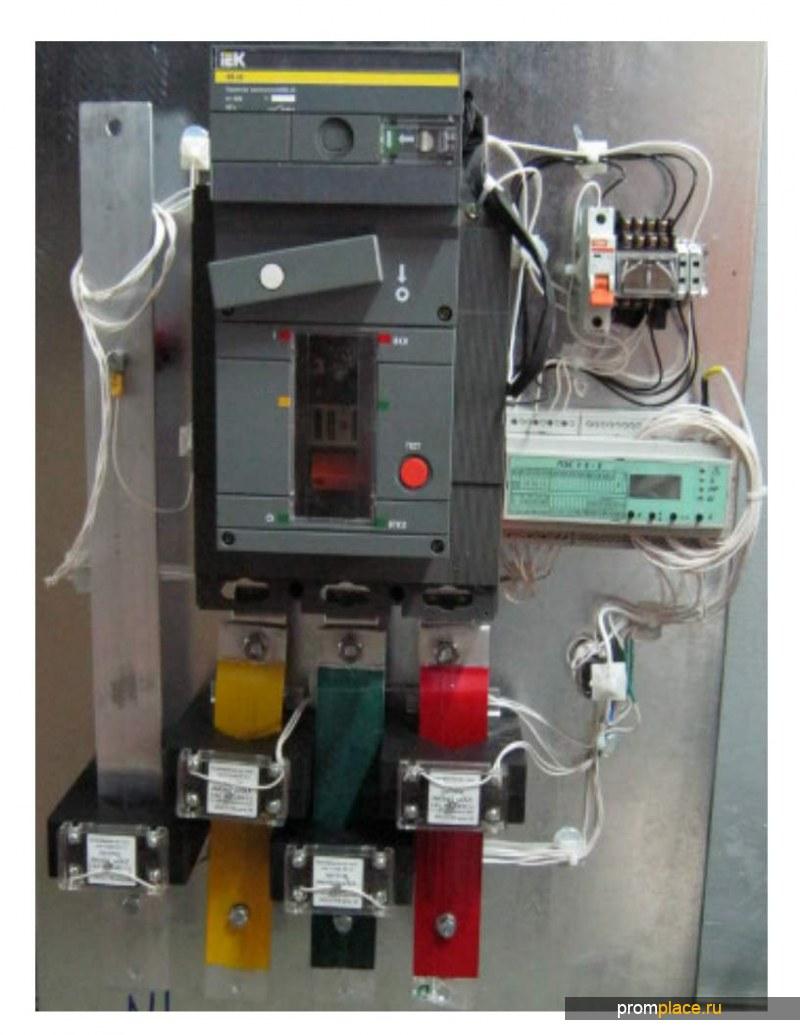 Приборы ограничения мощности и защиты сети серии ПЗС-23
