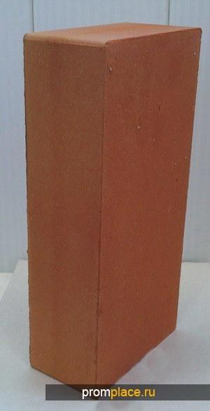 Кирпич печной полнотелый М 150