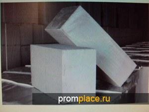 Блоки газосиликатные ЛЗИД D 500