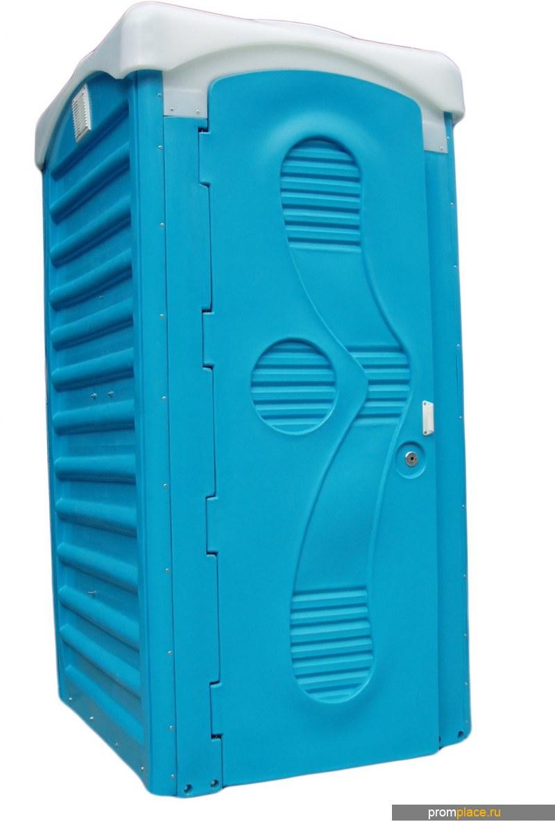 Туалетная кабина мобильная (ткм)
