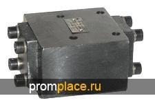 Гидрозамки односторонние М-1КУ 12/320, М-1КУ 20/320, М-1КУ 32/320