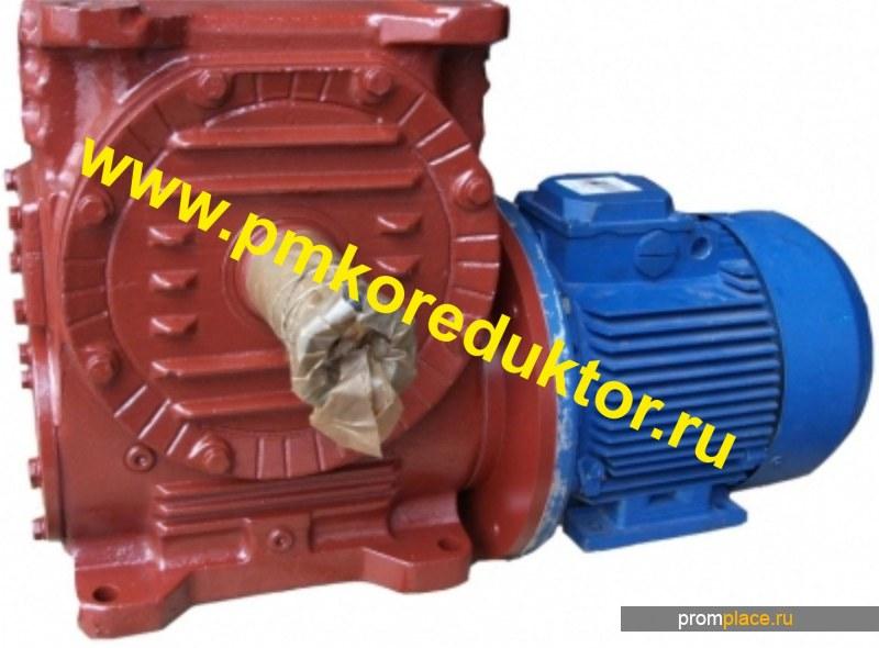 Мотор-редукторы МЧ-100, МЧ-125, МЧ-160, МЧ(МРЧ)