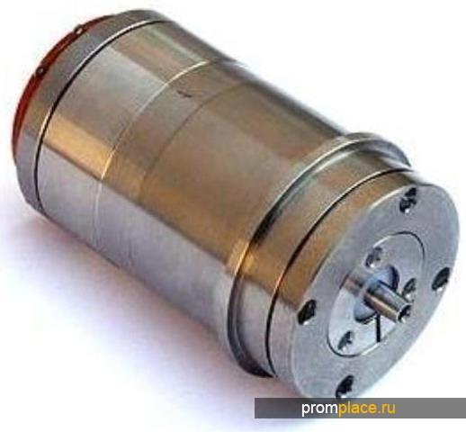 Вращающийся трансформатор 5БВТ ЛШ3.010.390.