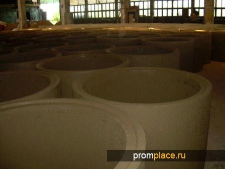 Колодезные кольца КС 10-9, цена с доставкой