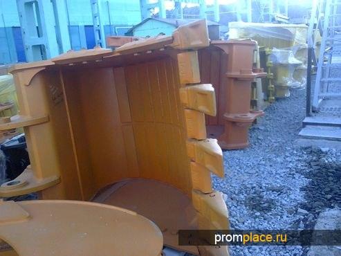 Doosan 420 340 скальные ковши для экскаваторов в наличии