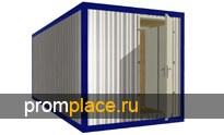 Строительные бытовки, Блок контейнеры, Посты охраны