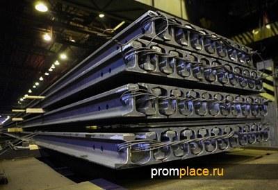 Внимание  Рельсы Р 65 12.5 и 25 м за 30000р. за тонну с погрузкой!