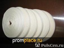 Лента киперная 10 мм Ролик 50 м