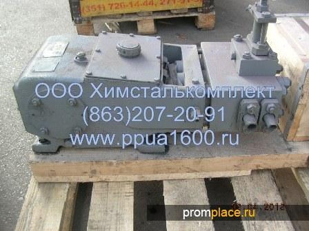 1,1ПТ25 Водяной трехплунжерный насос 1.1ПТ25Д1М2, насос ППУА 1600-100