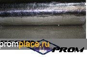 МБОР-5ф, материал базальтовый огнезащитный рулонный фольгированный