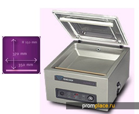 Вакуумный упаковщик Henkelman Jumbo 30