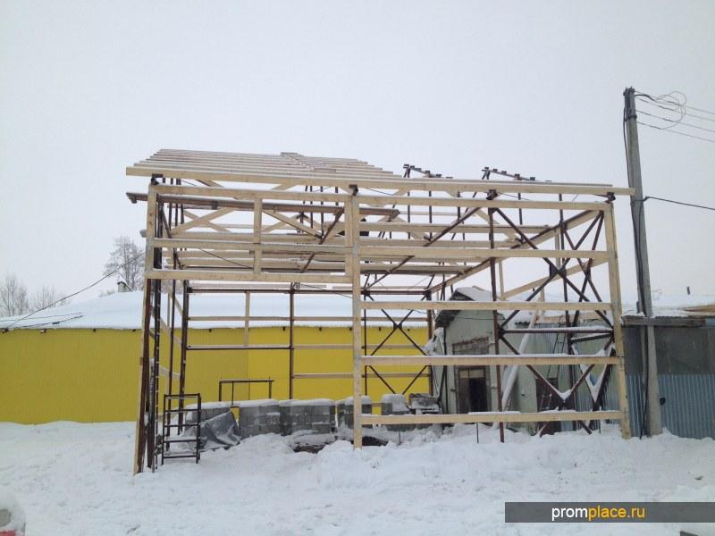 Продаем б/у трубы НКТ 89х6,5 для строительства теплиц, ангаров, хранилищ.