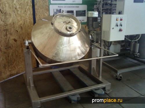 Производим и продаем оборудование для пищевой промышленности