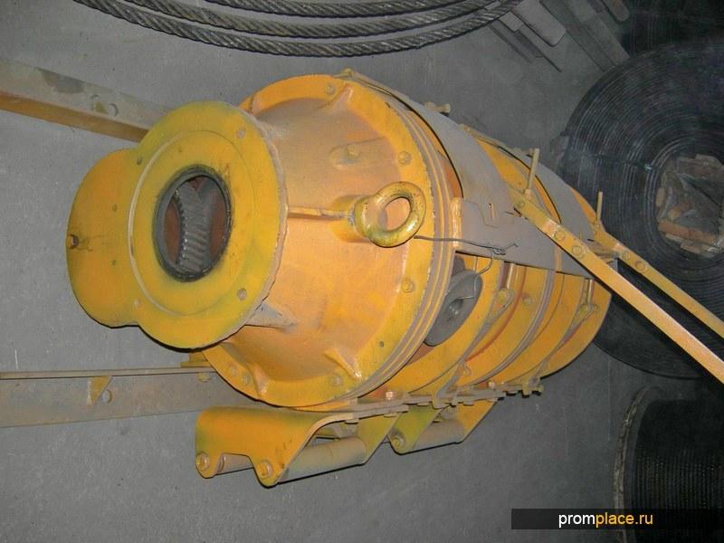 Продам лебедка 30ЛС-2СМ