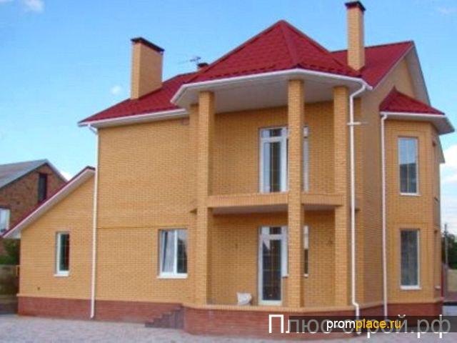 Строительство домов в Туле