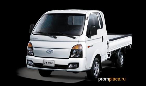 Запасные части для Hyundai Porter 2 & Хендай Портер 2 запчасти (2006-2012)
