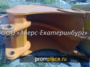 Ковш рыхлитель для экскаватора Hyundai (Хундай) R-260 в наличии