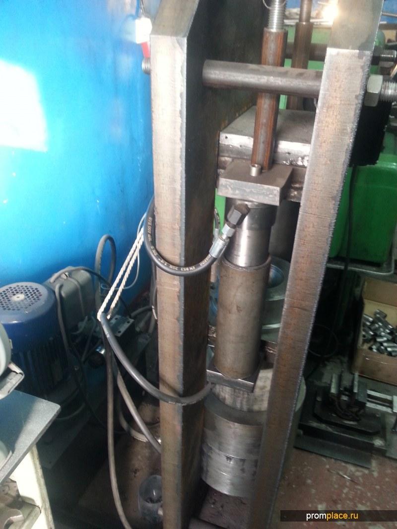 Пресс гидравлический 250 тонн