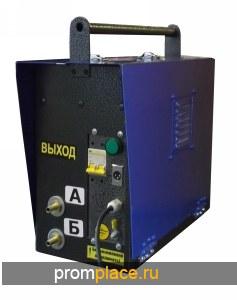 Установка для напыленияпенополиуретана ПГМ-8С