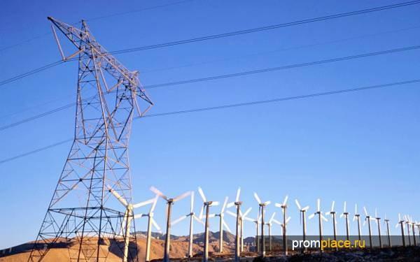 продажа ветрянных электростанций