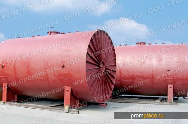 Продам резервуары для нефтепродуктов