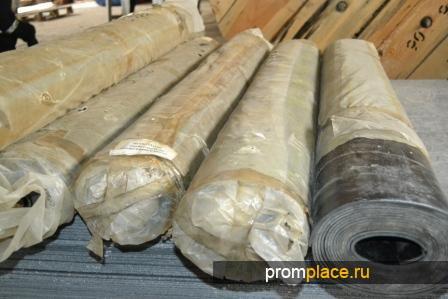 Техпластины ТМКЩ, МБС и АМС, рулонные и листовые, резиновые и резинотканевые.
