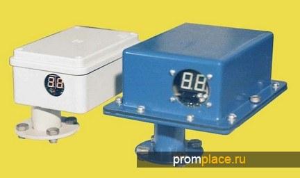 Электронные путевые выключатели ВПЭ-3б и ВПЭ-3м - аналоги ВП-4М, ВКО, БВ.