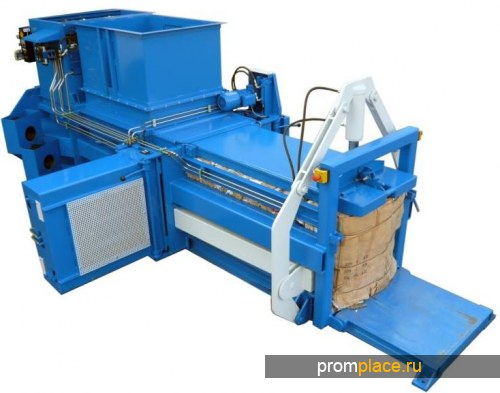 Автоматический пресс ACOMAT400 H3
