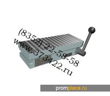 Плиты магнитные 7208-0001 (100*250), 7208-0005 (160*400)