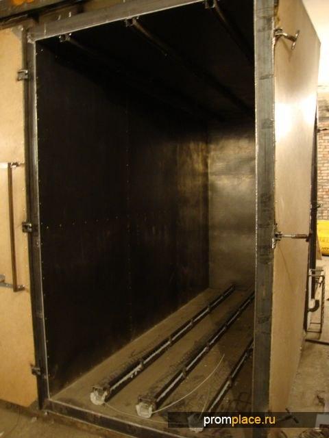 Камера полимеризации (печь полимеризации, сушильный шкаф)