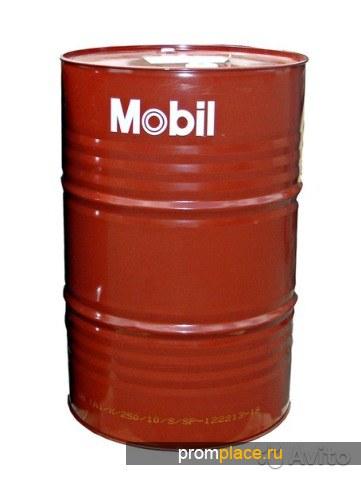 Моторное масло Mobil Delvac Super 1400 10W30