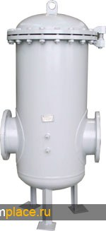Фильтры газовые ФФС и фильтры газовые ФФМ