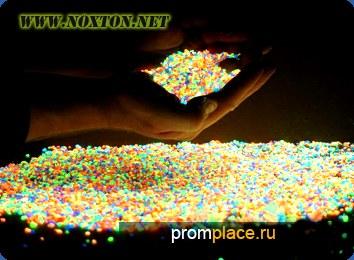 Светонакопительные камни отдающие энергию в темноте в виде света