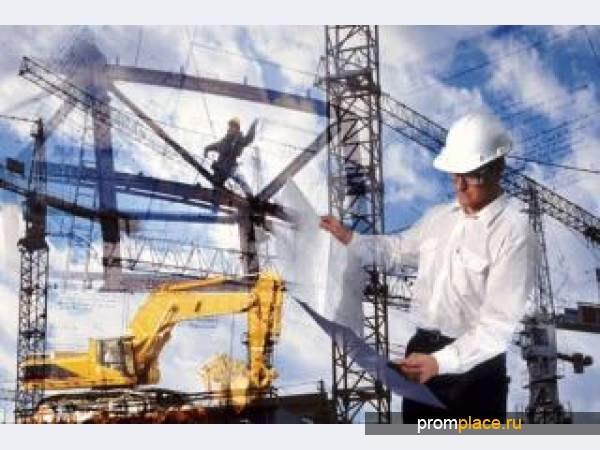 строительно монтажная организация оказывает широкий спектр услуг