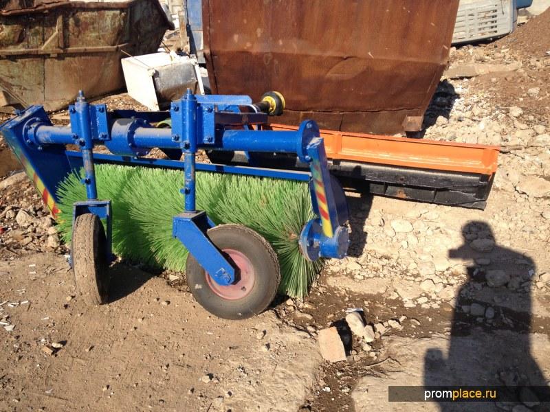 Продам трактор Т - 30 для уборки снега и т.д.