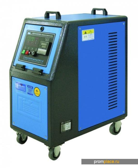 Регулятор  температуры пресс-формы (термостат)