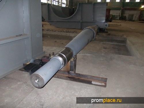 Ходовая часть ДН-24х2-0,62