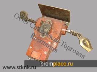 Выключатель кабель-тросовый КТВ, КТВ-2, ВКТ