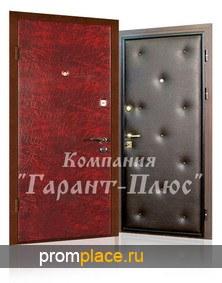"""Железные двери """"Оптима"""""""