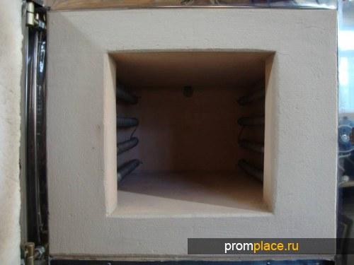 муфельные электропечи СНО в г.Новосибирск