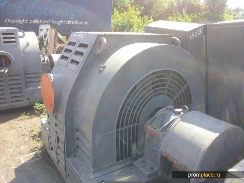 электродвигатель СДН